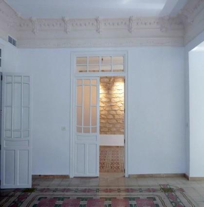 Reforma vivienda Portal de Elche